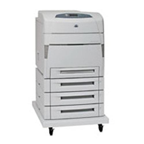 HP LaserJet Color 5550HDN A3
