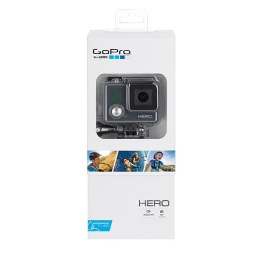 GOPRO HERO Edition