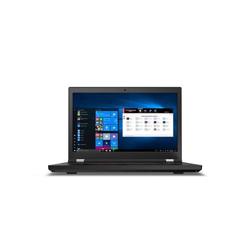 "Lenovo ThinkPad P15 G1 - i7-10750H@2.6,15.6"" FHD IPS,16GB,512GBSSD,Quadro T1000 4GB,IR+HDcam,W10P, 3 roky premier záruka 20ST003KCK"