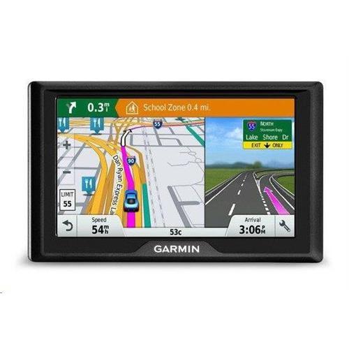 Garmin GPS navigace Drive 40 Lifetime Europe45 010-01956-17