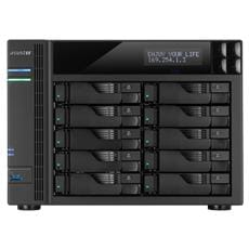 NAS Asustor AS7010T 10x HDD vmware Citrix ready