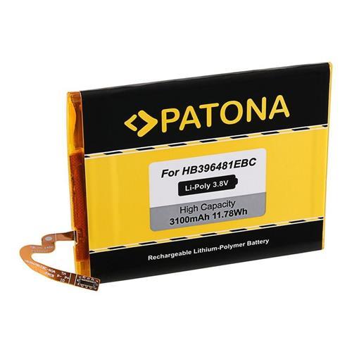 PATONA batéria pre mobilný telefón Huawei Honor 5x/6 3100mAh 3,8V Li-Pol PT3188