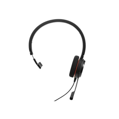 Headset Jabra Evolve 20, mono, MS, USB