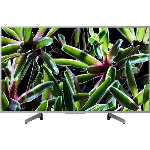 43'' SONY BRAVIA KD-43XG7077 Televízor Smart, 4K HDR, DVB-T/S2/C, WiFi KD43XG7077SAEP