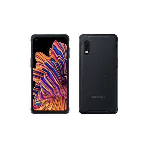 Samsung Galaxy Xcover Pro SM-G715F, Black SM-G715FZKDXEZ