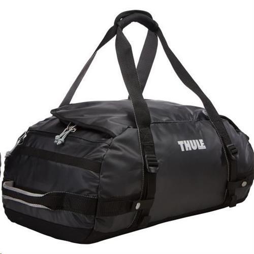 THULE cestovná taška Chasm, 40 l, čierna TL-CHASM40K