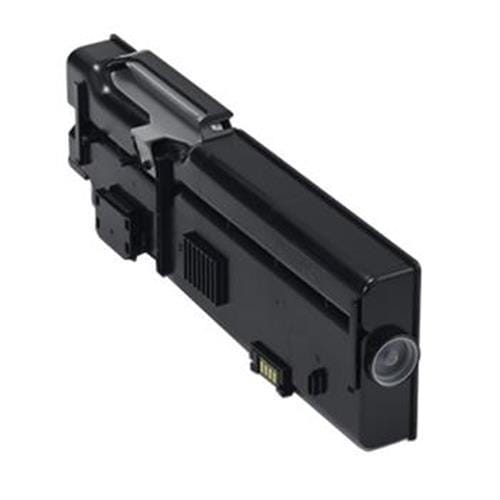 Toner DELL HD47M Black C2660dn/C2665dnf (1.200 str.)