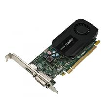 VGA HP NVIDIA Graphics PLUS Quadro K420 2GB / PCI-E / 1xDVI / 1xDP