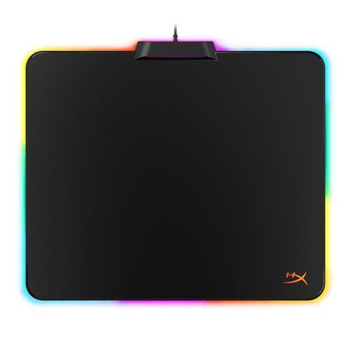 HyperX FURY Ultra RGB podložka M HX-MPFU-M