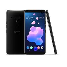 HTC U12+ DualSim Black