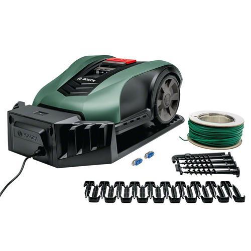 BOSCH Robotická kosačka Indego M 700 06008B0203