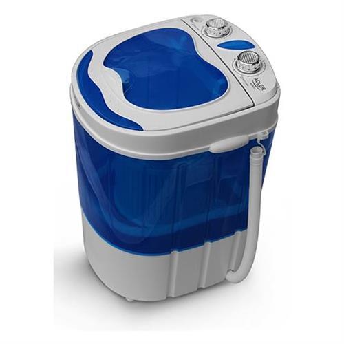ADLER AD 8051, Mini cestovná práčka