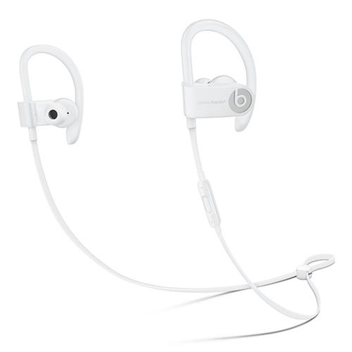 Beats Powerbeats3 Wireless Earphones - White ml8w2ee/a