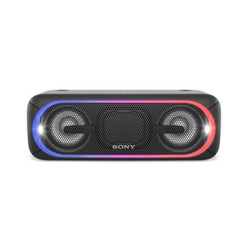 Sony bezdr. reproduktor SRS-XB40 ,BT/NFC, čierny SRSXB40B.EU8