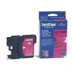Kazeta BROTHER LC-1100 Magenta MFC-6490CW/DCP-6690CW