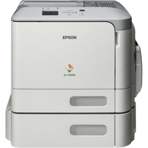 Tačiareň Epson EPSON WorkForce AL-C300DTN, A4, PCL, USB, 30/30ppm, LAN