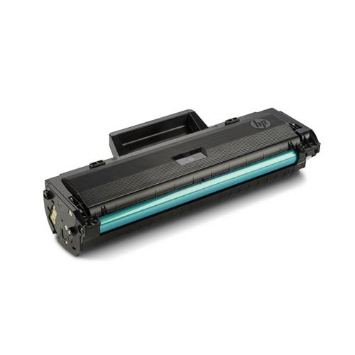 HP 106A Black Laser Toner, W1106A
