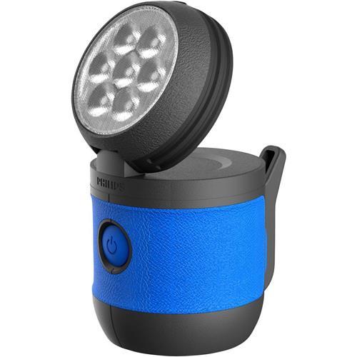 Vysokovýkonové LED pracovné osvetlenie Philips LPL41SPAREX1 MDLS CRI MatchLine, 5 W, napájené akumulátorom, napájenie cez stanici 1515013