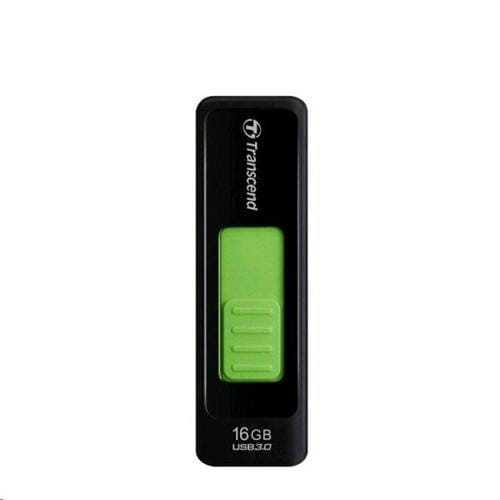 USB kľúč 16GB Transcend JetFlash 760, zelený TS16GJF760