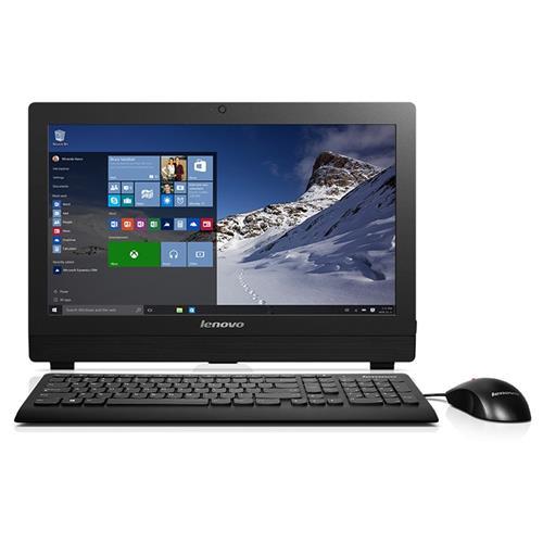 AiO PC Lenovo S200z 19,5''/J3710/4G/1TB/INT/DVD/W10H 10K4003UXS