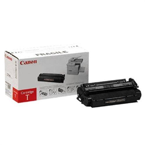 Toner CANON CARTRIDGE-T black fax L380/380S/390/400, PC-D320/340 7833A002