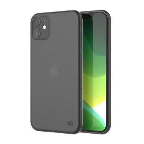 LAB.C 0.4 mm Case for iPhone 11 – Matt Black LABC-266-BK