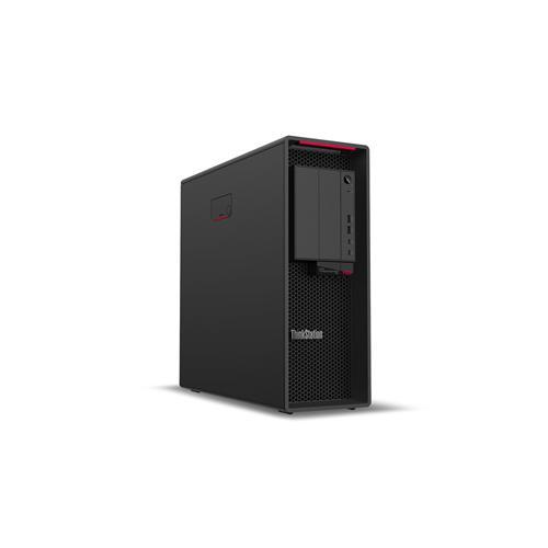 Lenovo TS P620 TWR Ryzen PRO 3945WX Nvidia P620/2GB 16GB 512GB SSD DVD W10Pro čierny 3yPS 30E00068CK