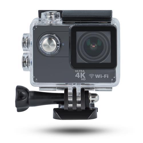 Forever športová kamera SC-410, 4K, Wifi, ovládač CAMSPORTSC-410RK