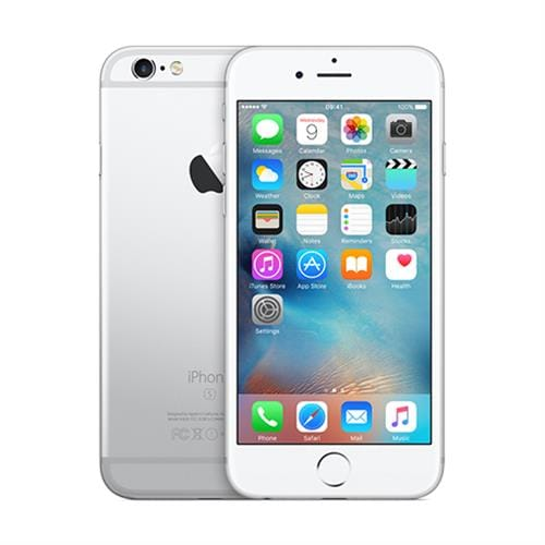 Apple iPhone 6s 32GB Silver mn0x2cn/a