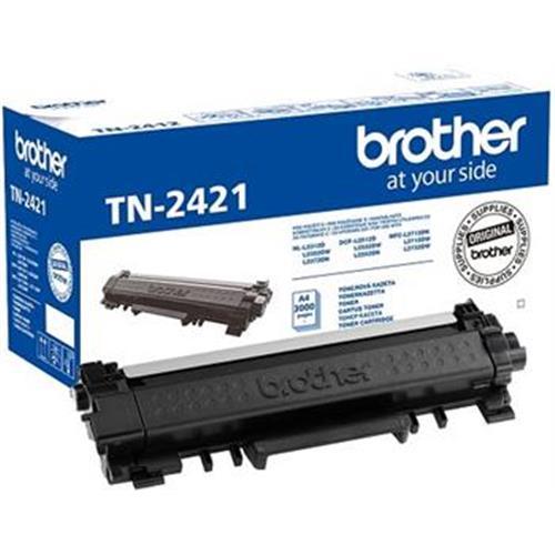 toner BROTHER TN-2421 HL-L23x2, DCP-L25x2, MFC-L27x2 series TN2421