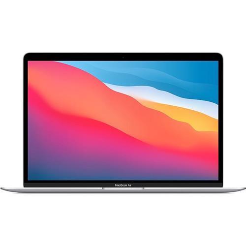 """MacBook Air 13"""" Apple M1 8-core CPU 8-core GPU 8GB 512GB Silver SK (2020) MGNA3SL/A"""