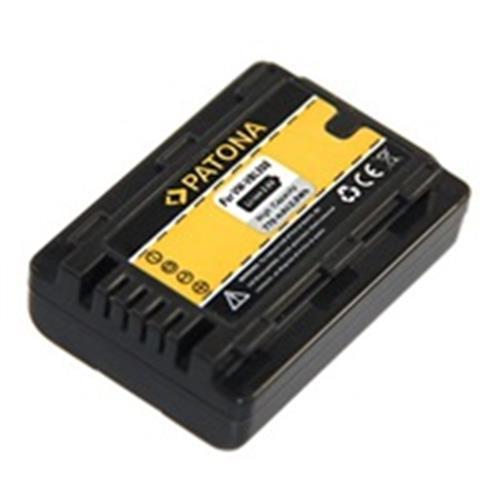 PATONA batéria pre foto Panasonic VBL-090 770mAh PT1101