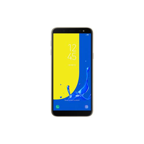 Samsung Galaxy J6 SM-J600 Gold SM-J600FZDUXEZ