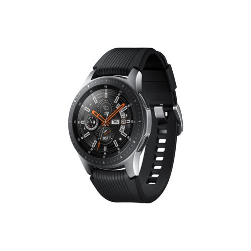 Samsung Galaxy Watch SM R800 (46 mm) Silver SM R800NZSAXEZ