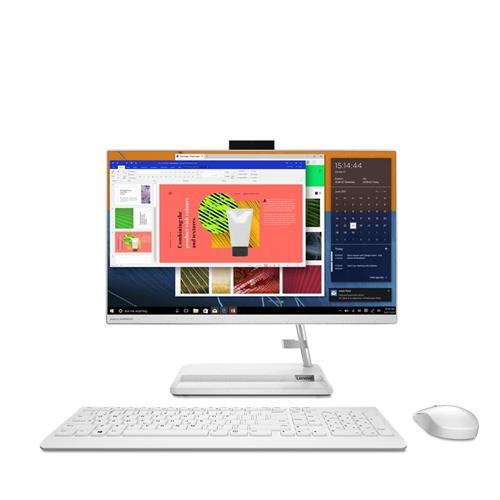 Lenovo AIO 3 23.8 FHD/RYZEN 3 3250U/8G/256/DVD/W10H F0FX0023CK