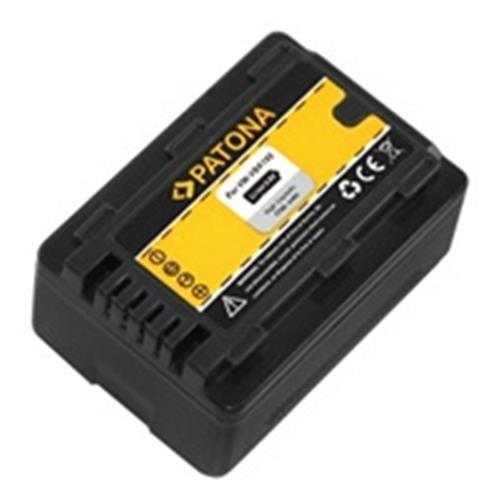 PATONA batéria pre foto Panasonic VBK180 1790mAh PT1102