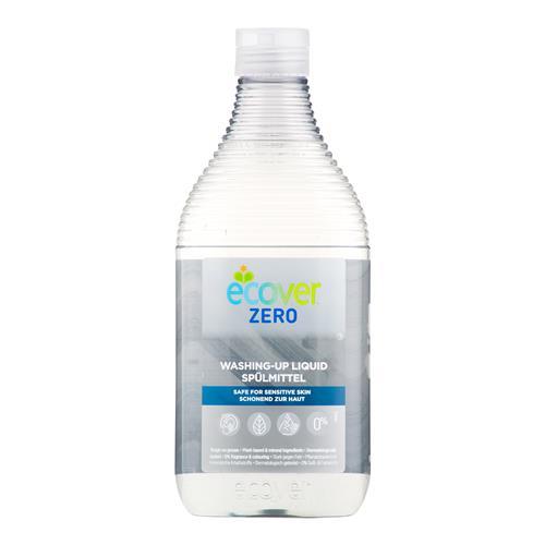 ECOVER ZERO prípravok na umývanie riadu 450 ml 952091