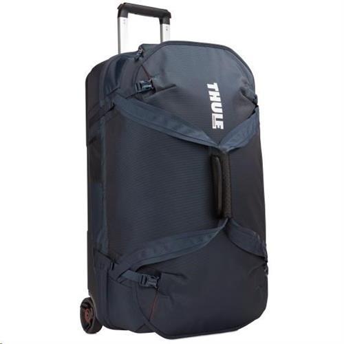 THULE kufor na kolečkách Subterra, 75 l, modro-šedá TL-TSR375MIN