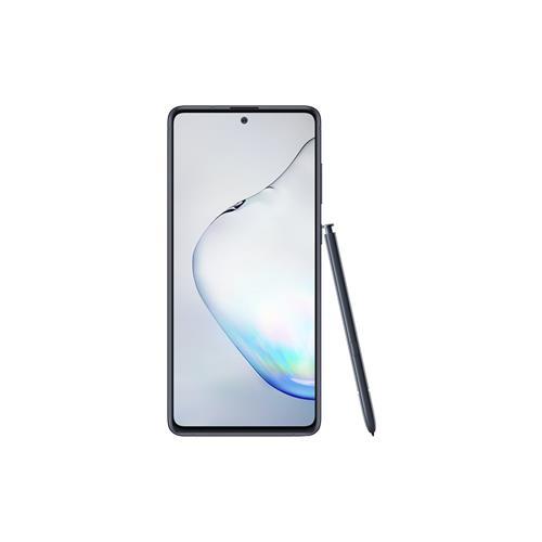 Samsung Galaxy Note 10 Lite SM-N770F Black SM-N770FZKDXEZ
