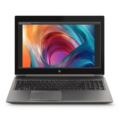 HP ZBook 15 G6 UHD 400nts i9-9880H/NVIDIA Quadro RTX3000-6GB/2x16GB/1TB NVMe/W10Pro 6TR58EA#BCM