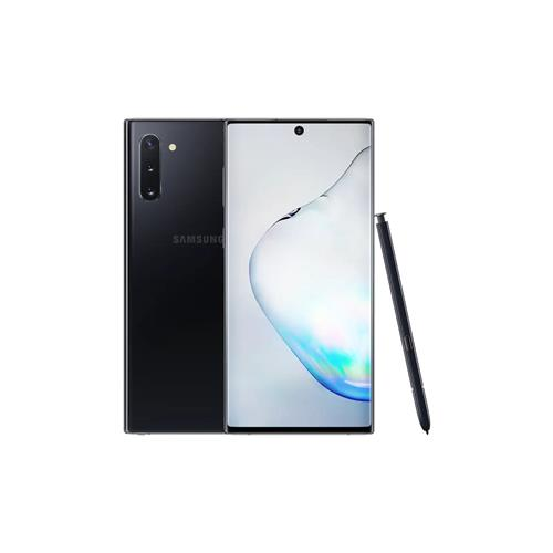 Samsung Galaxy Note 10 SM-N970 256GB Black SM-N970FZKDXEZ
