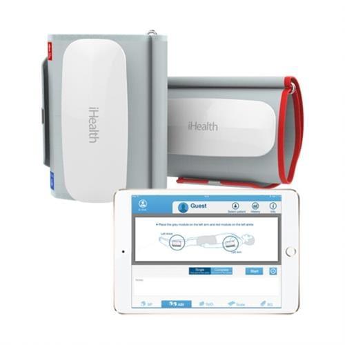 iHealth CardioLab smart kardiovaskulárny diagnostický systém IH-ABI