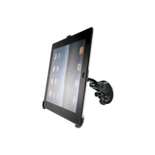 TRUST Držiak pre iPad do auta pre new iPad 18612