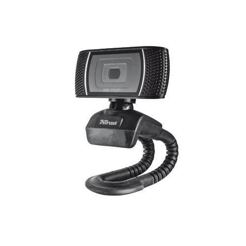 Webkamera TRUST Trino HD video webcam 18679