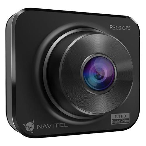 NAVITEL Kamera do auta R300 GPS FHD