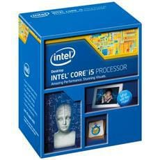 CPU Intel Core i5-4570 BOX (3.2GHz, LGA1150, VGA)