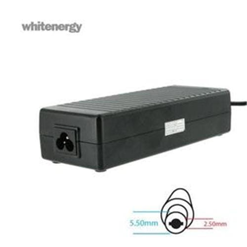 Whitenergy AC adaptér 19V/6.32A 120W konektor 5.5x2.5 mm