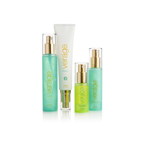 Doterra US Verage Skin Care Collection
