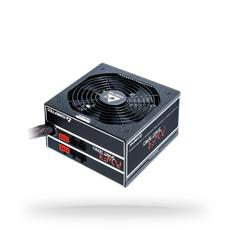Chieftec ATX PSU POWER SMART series GPS-1000C, 1000W Box, 14cm fan, active PFC