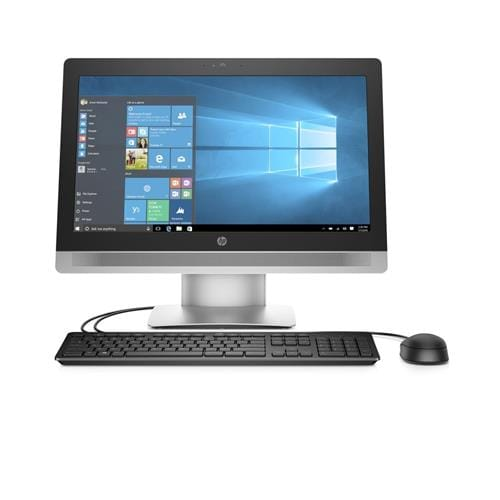 AiO PC HP ProOne 600 G2 21.5'' i5-6500/4GB/500GB/DVD/1NBD/W7+10P
